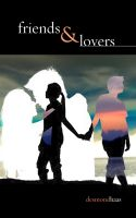 Cover for 'Friends and Lovers'