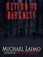 Cover for 'Return to Darkness'