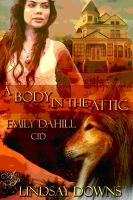 Cover for 'A Body in the Attic'