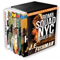Bomb Squad NYC Boxed Set