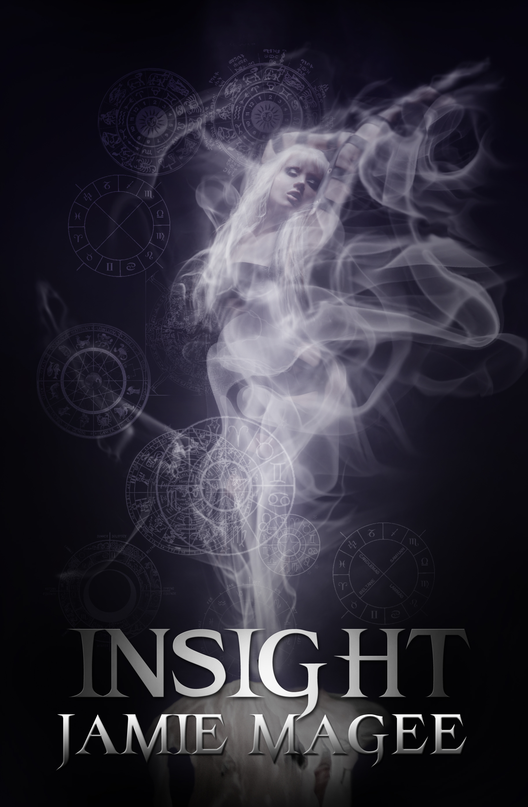 Jamie Magee - Insight