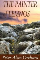 Cover for 'The Painter of Lemnos'
