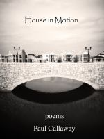 Cover for 'House in Motion'