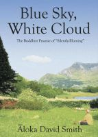 Cover for 'Blue Sky, White Cloud'