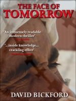 Cover for 'The Face of Tomorrow'