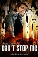 Cover for 'Can't Stop Me'