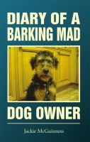 Cover for 'Diary of a Barking Mad Dog Owner'