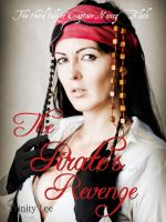 Cover for 'The Pirate's Revenge'