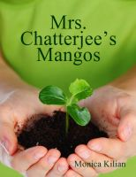 Cover for 'Mrs. Chatterjee's Mangos'