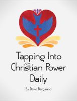 Cover for 'Tapping Into Christian Power Daily'