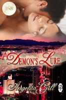 Cover for 'A Demon's Lure'