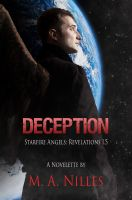 Cover for 'Deception (Starfire Angels: Revelations 1.5)'