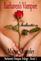 Cover for 'Barhaven's Vampire: Seduction'