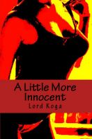 Cover for 'A Little More Innocent'
