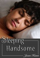 Cover for 'Sleeping Handsome'