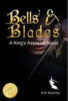 Cover for 'Bells & Blades'