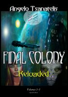 Cover for 'Final Colony Reloaded'