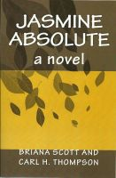 Cover for 'Jasmine Absolute'
