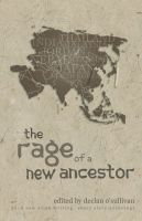 Cover for 'The Rage of a New Ancestor'