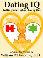 Cover for 'Dating IQ: Getting Smart About Going Out'