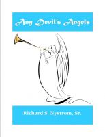 Cover for 'Any Devil's Angels'