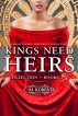 Kings Need Heirs (A BDSM Fantasy Pregnancy Romance Collection) by C. M. Roberts