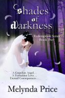 Cover for 'Shades of Darkness'