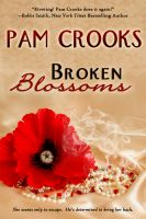 Cover for 'Broken Blossoms'
