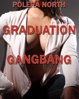 Cover for 'Graduation Gangbang'