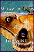 Cover for 'Metamorphosis of Me'