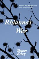 Cover for 'Rhianna's War'