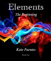Cover for 'Elements The Beginning'