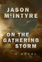 Cover for 'On The Gathering Storm'