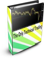 Cover for 'The Only Technical Trading'