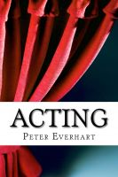 Cover for 'Acting'