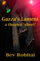 Cover for 'Gazza's Lament'