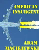 Cover for 'American Insurgent'