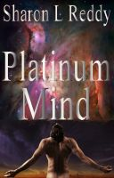 Cover for 'Platinum Mind'