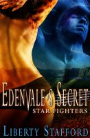 Cover for 'Edenvale's Secret'