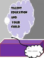 Cover for 'Suzuki, Talent Education and Your Child'