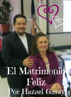 Cover for 'El Matrimonio Feliz'