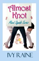Cover for 'Almost Knot'