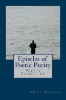 Cover for 'Epistles Of Poetic Purity'