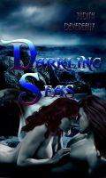 Cover for 'Darkling Seas'