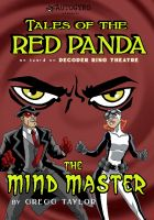 The Mind Master cover