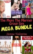 The More The Merrier - Group Sex Mega Bundle (6 Books of Orgy and Menage Erotica) by Sienna Valentine