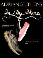 Cover for 'In My Shoes'