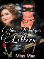 Cover for 'Miss Penelope's Letters'