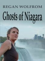 Cover for 'Ghosts of Niagara'