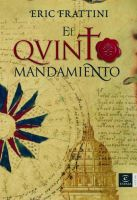 Cover for 'EL QUINTO MANDAMIENTO'